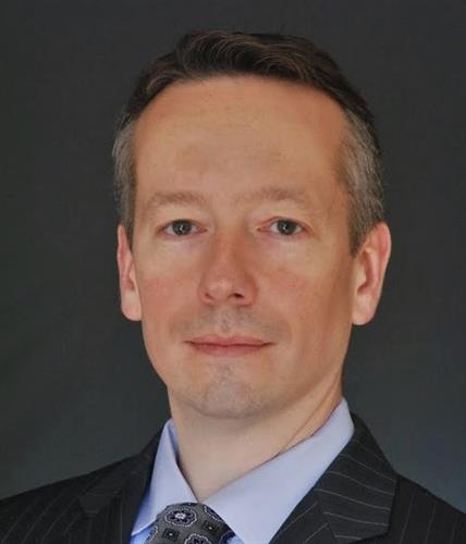Greg Bernhard, CFP® MBA