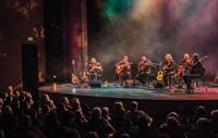 Wolf Trap: California Guitar Trio + Montreal Guitar Trio