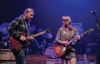 Wolf Trap: Tedeschi Trucks Band with St. Paul & The Broken Bones and Gabe Dixon - Cancelled
