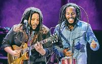 Wolf Trap: Ziggy Marley & Stephen Marley