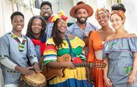 Wolf Trap-Inez Barlatier,  Ayiti: Stories and Songs from Haiti