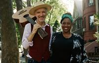 Wolf Trap-Dan + Claudia Zanes with Friends New Beginnings
