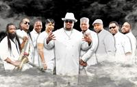 Wolf Trap: Big Tony and Trouble Funk With Special Guest Sugar Bear The Legendary DJ Kool