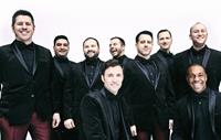 Wolf Trap: Straight No Chaser