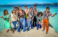 Wolf Trap: Yacht Rock Revue The Hot Dads in Tight Jeans Tour