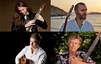 Wolf Trap: International Guitar Night