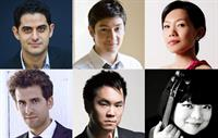 Wolf Trap: Chamber Music at The Barns: Chamber Music Society of Lincoln Center