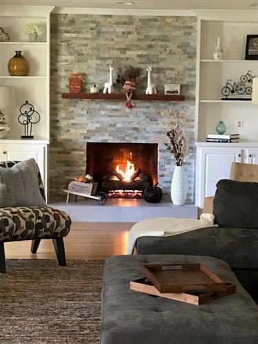 Fireplace Surrounds