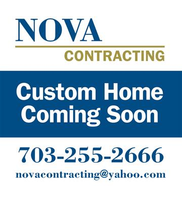NOVA CONTRACTING Inc