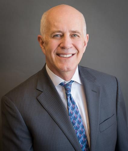 D. Dennis Faludi, M.D., Medical Director