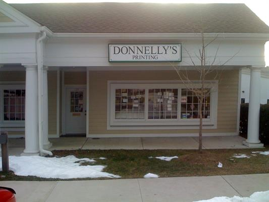 Donnelly's Printing