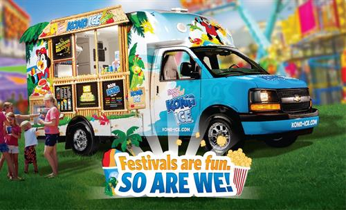 Festivals with Flavor!