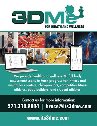 Health and Wellness Flyer (FRONT)