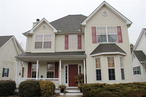 In town St Michaels $ 349,000