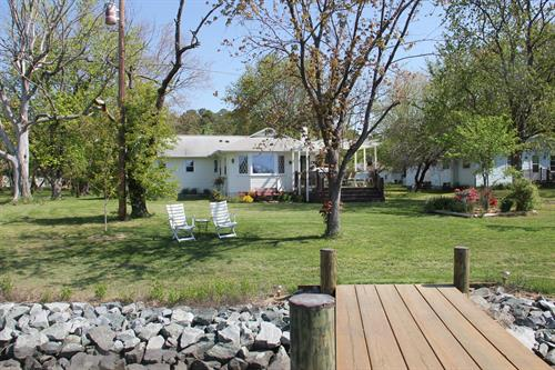 Affordable Waterfront $ 379,000