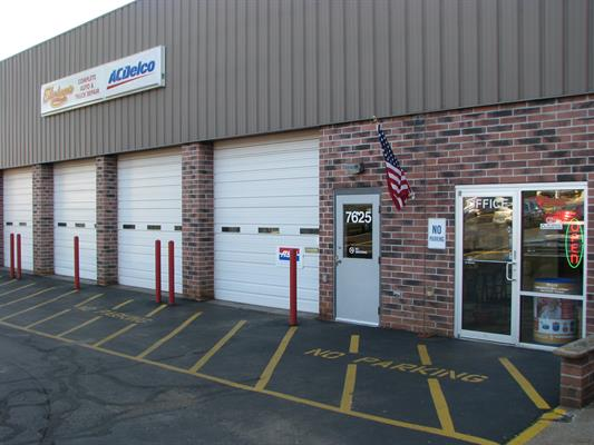 Eilenberger's Automotive, Inc.