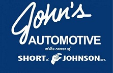 John's Automotive Service