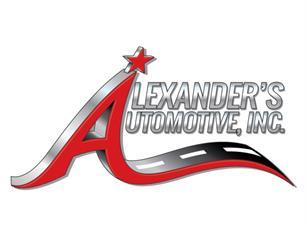 Alexanders Automotive
