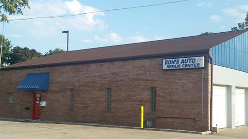 Ron's Auto Repair Center