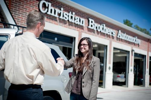 You can rely on Christian Brothers to take care of you and your vehicles