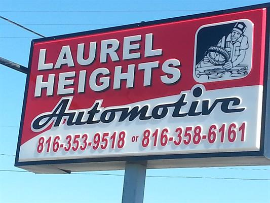 Laurel Heights Automotive