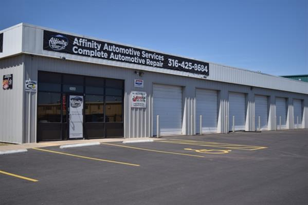 Affinity Automotive Services