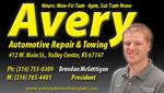 Avery Automotive LLC