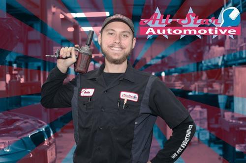 All-Star Automotive Technician