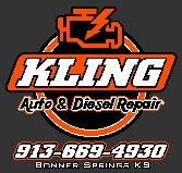Kling Auto & Diesel Repair LLC