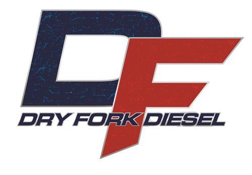 Dryfork Logo