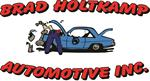 Brad Holtkamp Automotive, Inc.