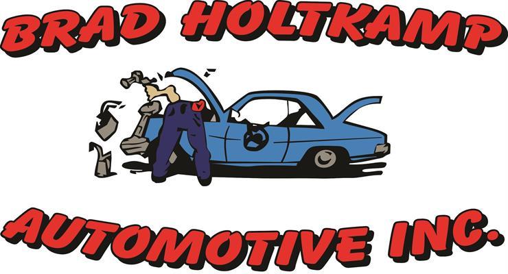 Brad Holtkamp Automotive, Inc.