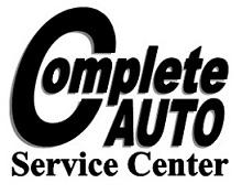 Complete Auto Service Center