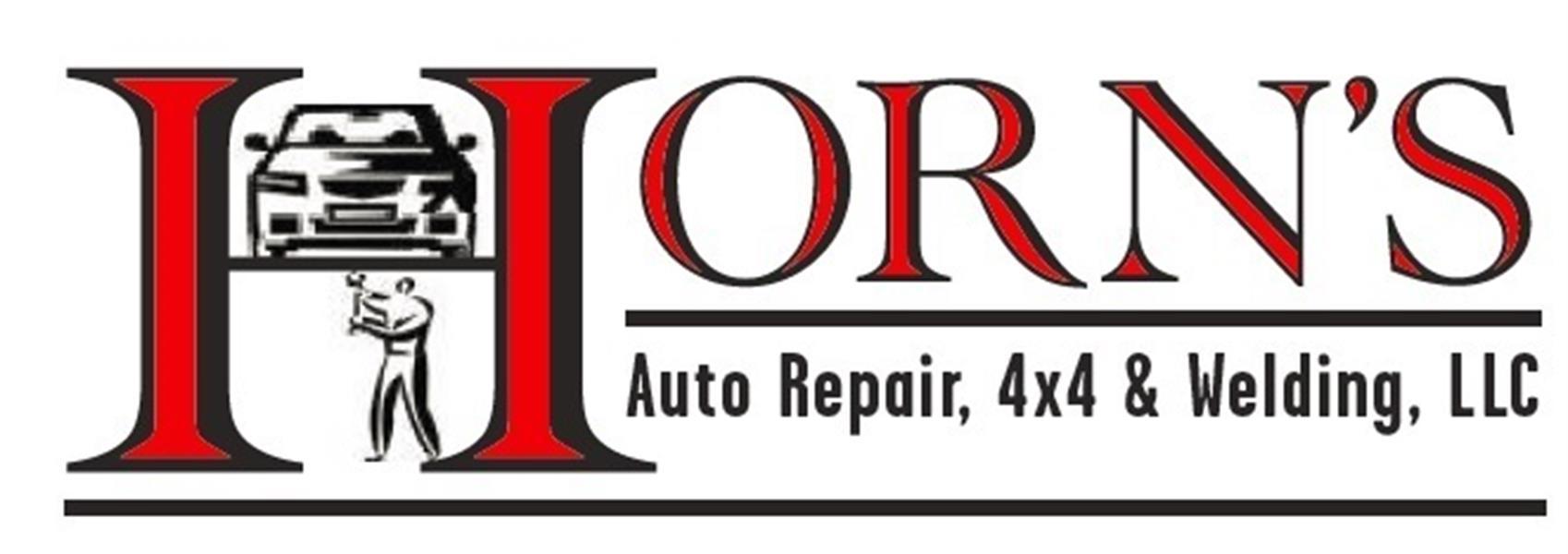 Horn's Auto Repair