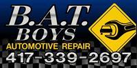 B.A.T. Boys