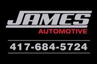 James Automotive