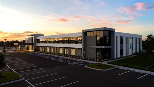 Brandon Gateway Medical Plaza, Brandon, FL
