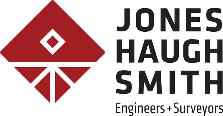 Jones, Haugh & Smith, Inc.