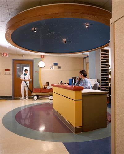 Essentia Health Pediatrics