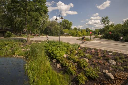 The Promenade on Wayzata (ACECMN Grand Award)
