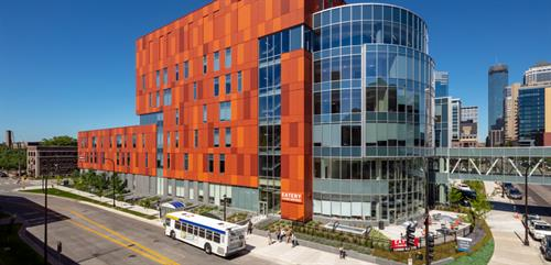 Hennepin Healthcare Clinic and Specialty Center | Minneapolis, MN