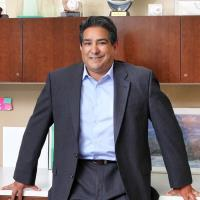 Daniel Sandoval, PE - Named Gausman & Moore President and CEO