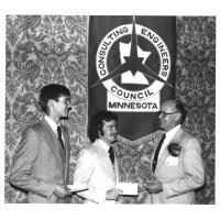 Celebration of life to be held on August  1, for Bob Rosene (ACEC/MN President 1969-70)