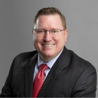 TKDA's Rusty Steitz named Facilities Engineering VP