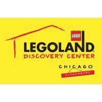 LEGOLAND Discovery Center Chicago - Schaumburg
