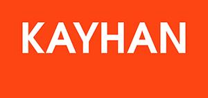 Kayhan International, Ltd.