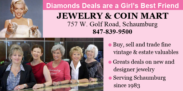 Jewelry & Coin Mart