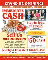 Jewelry & Coin Mart - Schaumburg