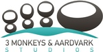 3 Monkeys & Aardvark Studios
