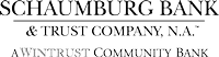 Schaumburg Bank and Trust Company N.A.